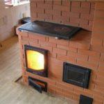 печь варочная в Белгороде