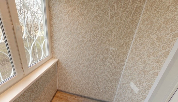 Пластиковые уголки для стен