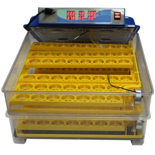 Как сделать инкубатор для яиц