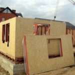 каркасный дом