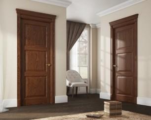 Дверь из массива межкомнатные