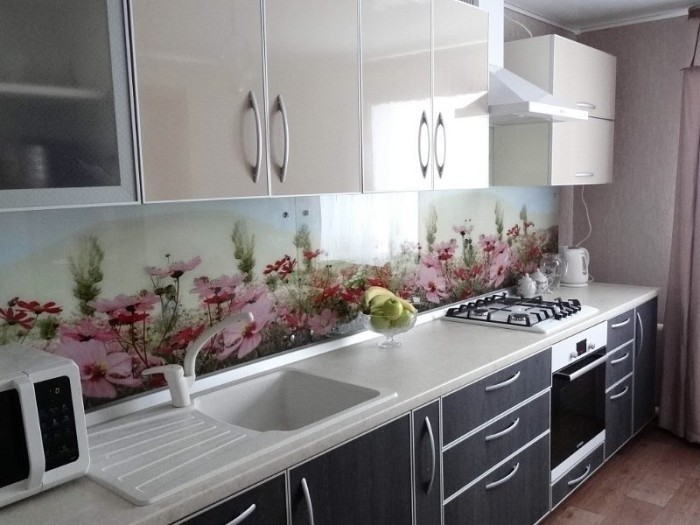 Ремонт на кухне – обновление интерьера