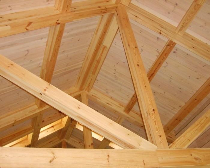 Импрегнированная древесина