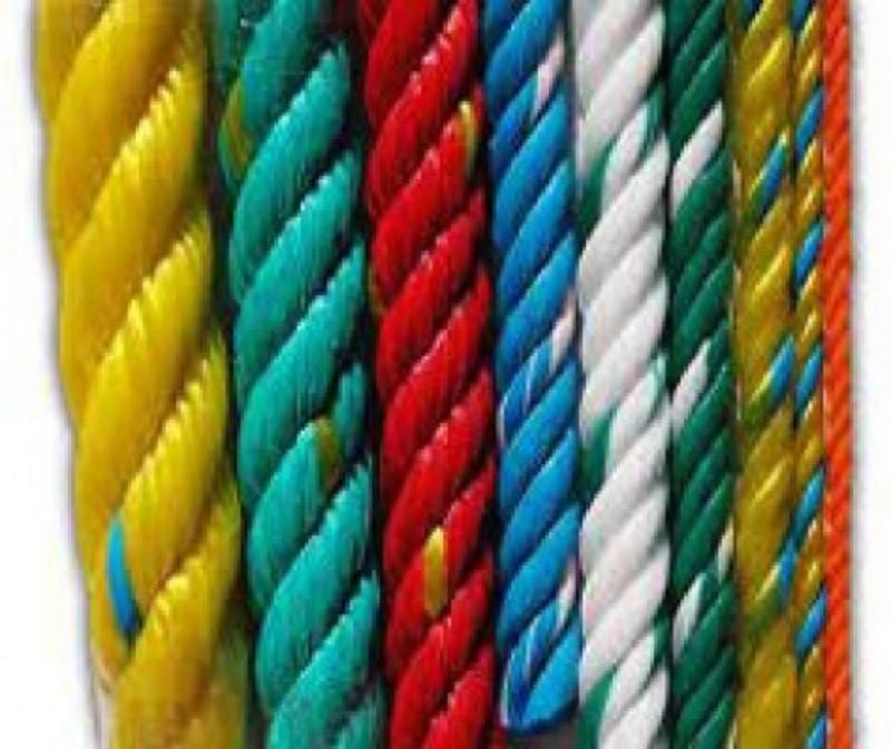 Декоративная отделка срубов канатами