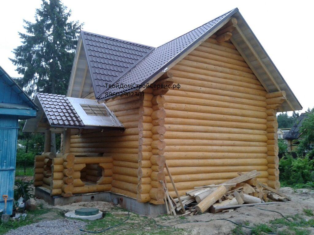 сколько стоит дом построить в Вологде, ТвойДомСтройСервис.