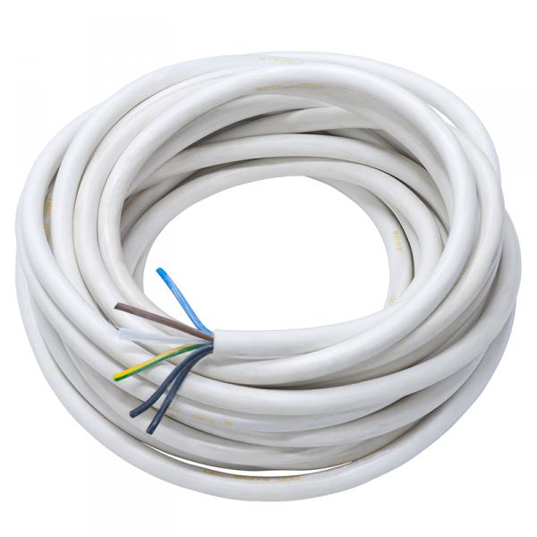 Как рассчитать сечение провода по мощности