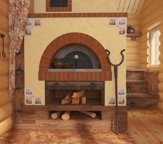 Отделка бревенчатого дома ТвойДомСтройСервис