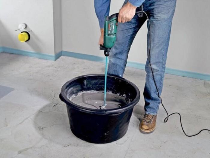 Пластификатор для бетона своими руками