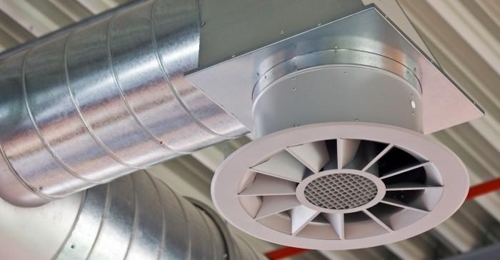 Воздуховоды для вентиляции пластиковые
