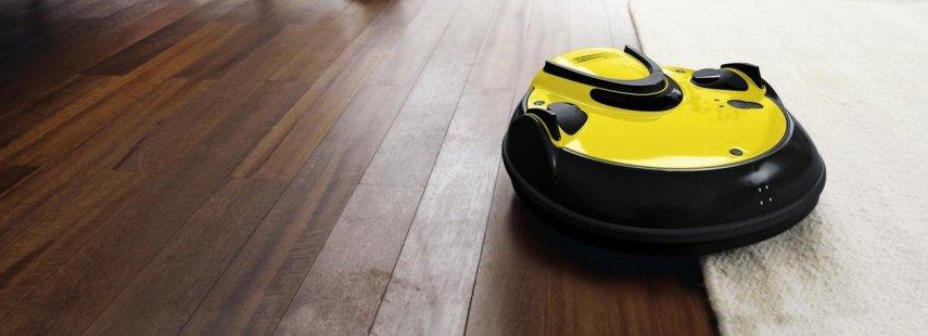 Робот-пылесос vs обычный. Что выбрать в 2019?