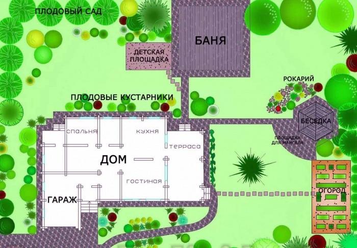 проекты домов от компании ТвойДомСтройСервис