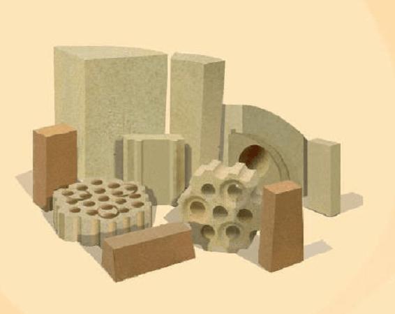 Огнеупорный кирпич: характеристики