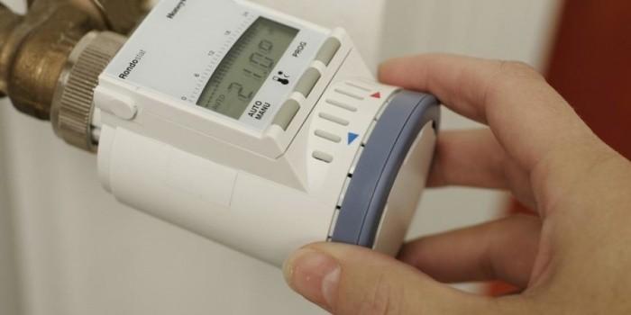 Как выбрать счетчики на отопление