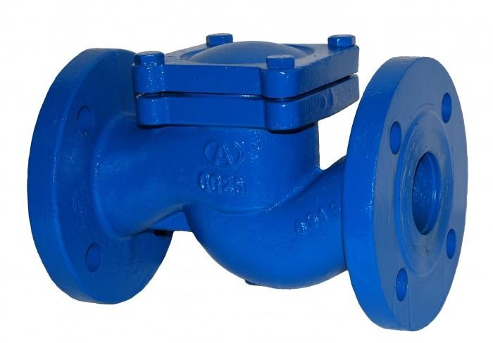 Обратный клапан для канализации: характеристики и установка