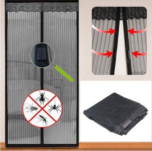 Шторы магнитные на дверь