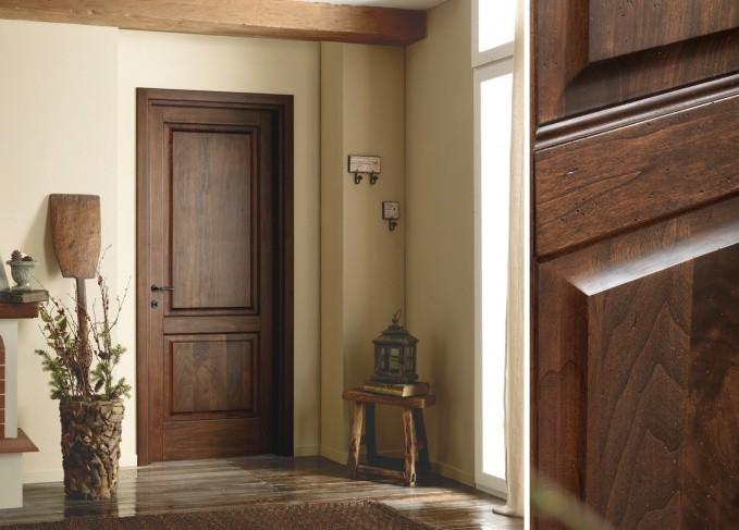 Деревянные двери – выбор эстетов