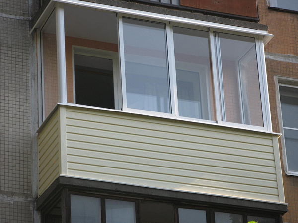 Раздвижные окна пластиковые