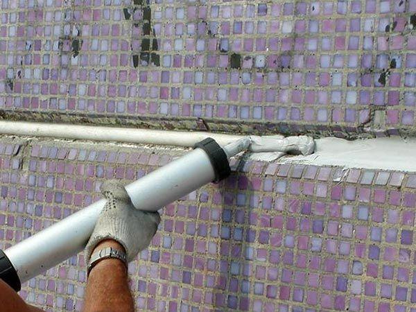 Технология заделки межпанельных швов в панельных домах