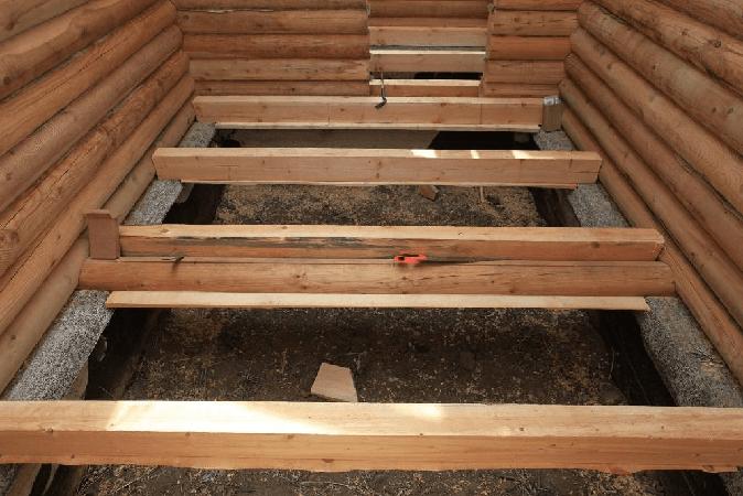 Материалы для гидроизоляции деревянного пола в ванной комнате
