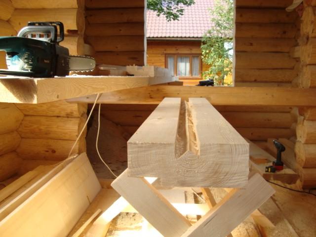 Строительство дома своими руками ТвойДомСтройСервис.