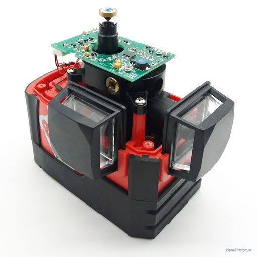 Как проверить лазерный уровень на точность?