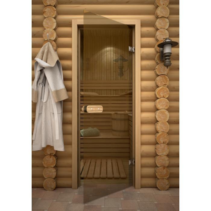 Дверь в парилку в Туле
